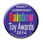 2014 highly commended