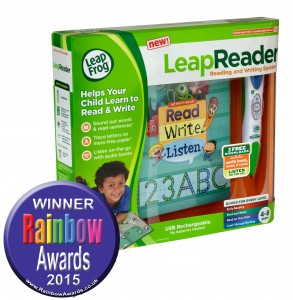 win leapreader educational