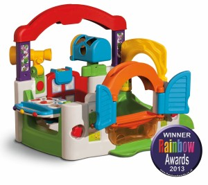 winner Activity Garden little tikes