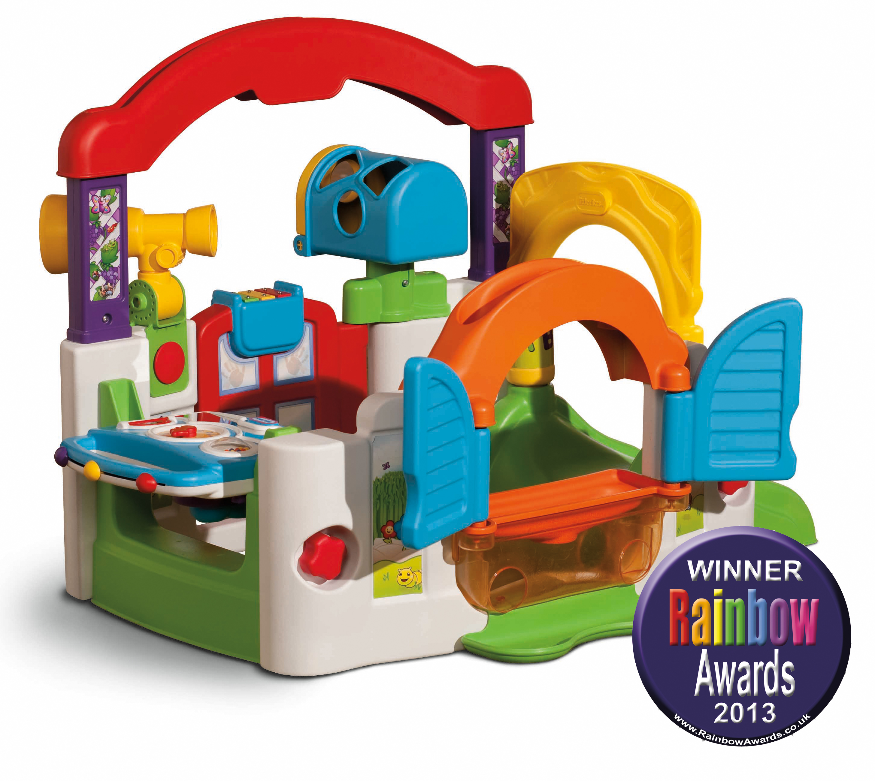 Toys For Awards : The rainbow toy awards round up