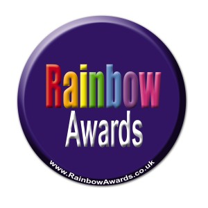 rainbow toy awards logo