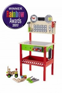 aldi workbench win