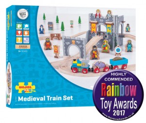 bigjigs rail highly commended