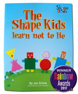 shape kids win