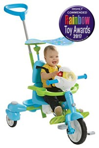 vtech stroller highly commended