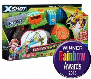 outdoor xshot win