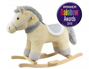 soft win HORSE ROCKER 2