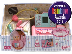 win - electronic - baby med scanner